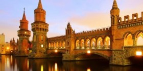 מלון קראון פלאזה בברלין