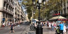 ברצלונה – חבילת נופש