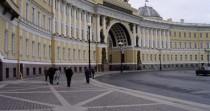 טיול לסנט פטרסבורג ומוסקבה