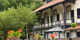 מלון Hotel De Roskam בהולנד