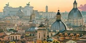 מלון כרמל ברומא