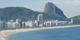 טיול לפרו, ארגנטינה וברזיל