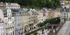 מלון בפראג