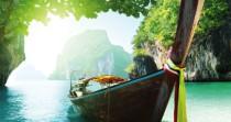 טיול לתאילנד, נופש בפוקט