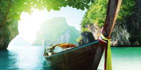 טיול מאורגן לתאילנד המלכותית