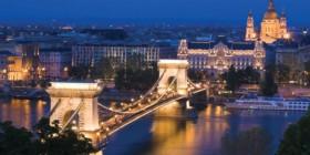 טיול להונגריה, סלובקיה ופולין