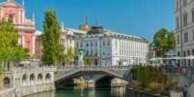 טיול לסלובניה עם נגיעות בארבע ארצות