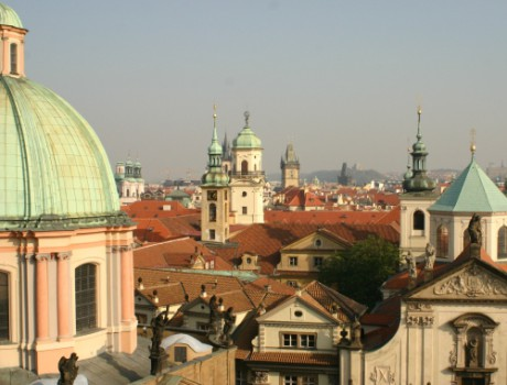 טיולים למזרח אירופה