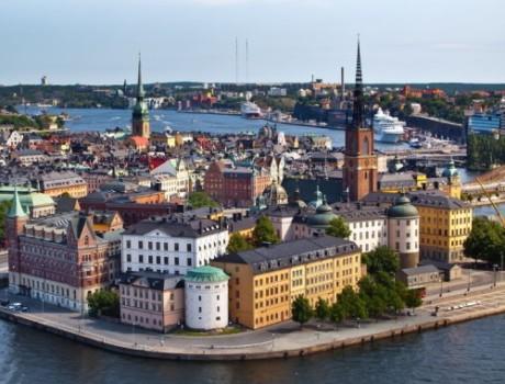 המלצה על טיול לסקנדינביה