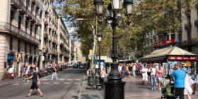 מלון דירות כשר בברצלונה