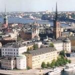 טיול לסקנדינביה: נורבגיה, דנמרק, שבדיה
