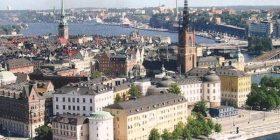 טיול לשבדיה, נורבגיה ודנמרק