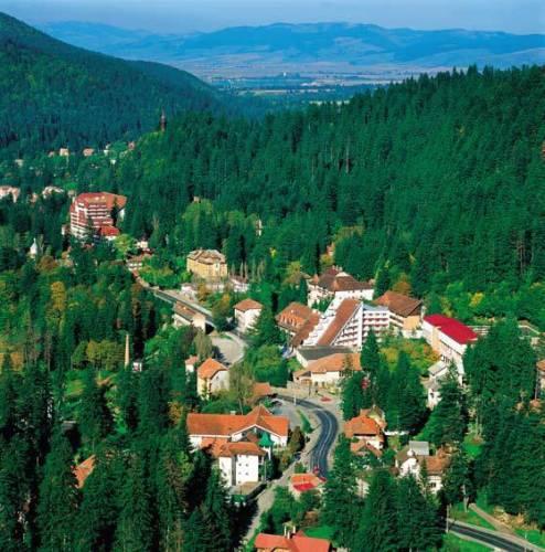 טיול לרומניה: אזור הקרפטים