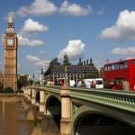 טיול ללונדון ופריס למשפחות