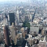 טיול לארצות הברית: ניו-יורק והחוף המערבי