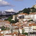 טיול לפורטוגל