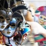 טיול קרנבלים באיטליה