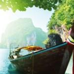 טיול לתאילנד המלכותית