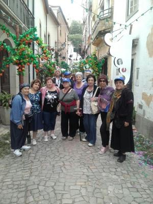 טיול לפורטוגל עם מאיר סגל