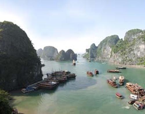 טיול מאורגן לוייטנאם ותאילנד
