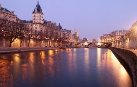 מלון טורינג בפריז