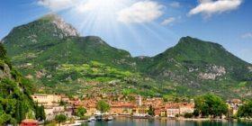 מלון אולימפיק כושר הולידייס בסירימיונה