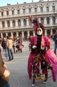 טיול קרנבלים באיטליה בחורף