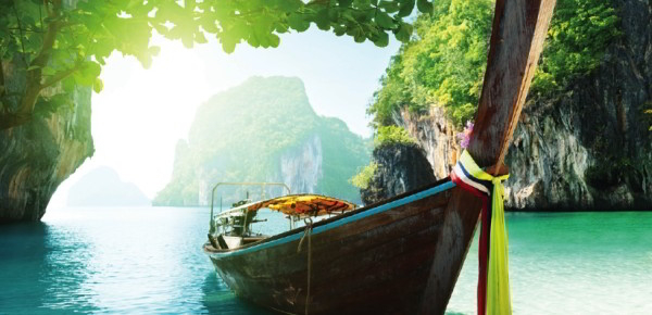 טיול מאורגן כשר לתאילנד