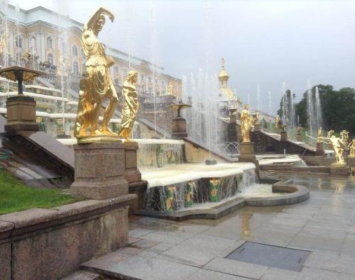 המלצה על טיול ברוסיה