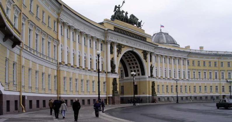 טיולים מאורגנים לציבור הדתי ברוסיה