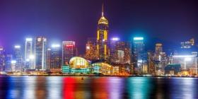 הונג קונג, מקאו ושנזן בסין