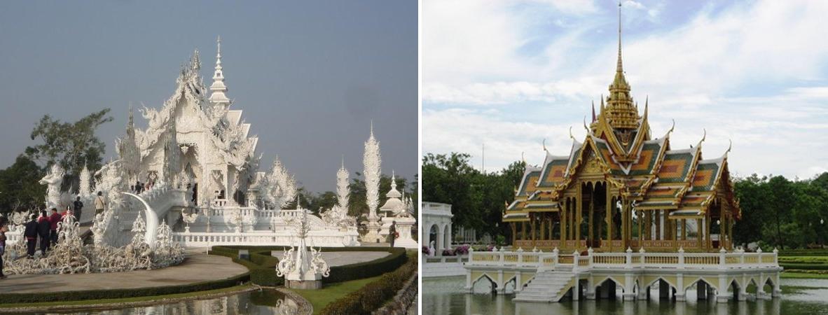 טיולים לתאילנד