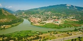 טיול לגאורגיה: כוכב טביליסי