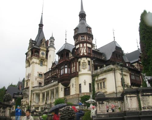 המלצה על טיול ברומניה