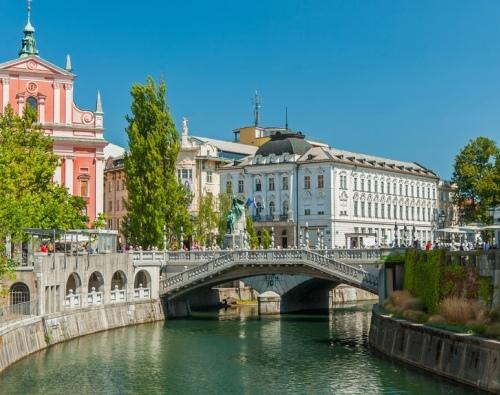 המלצה על טיול לסלובניה וקרואטיה
