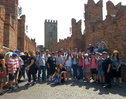 המלצות על טיול בצפון איטליה