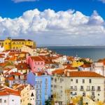 טיול לספרד ופורטוגל