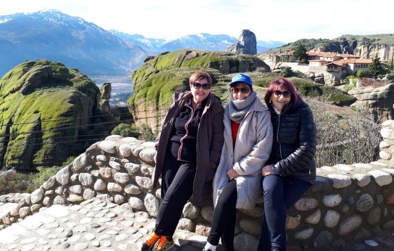 טיולים כשרים לשומרי מסורת בסלוניקי