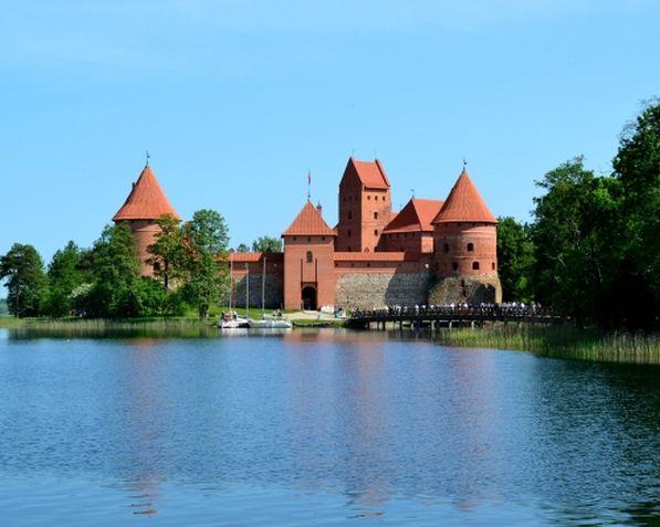 טיול מאורגן למדינות הבלטיות