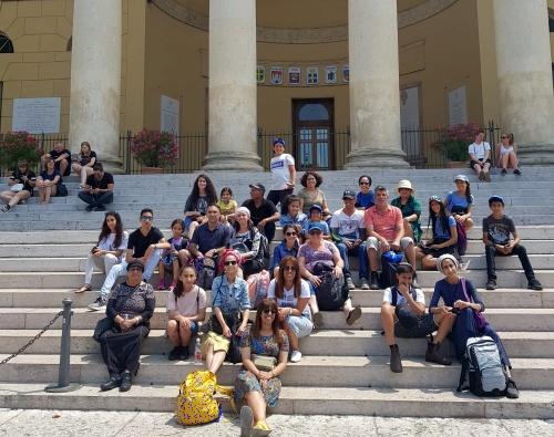 המלצה על טיול משפחות לצפון איטליה