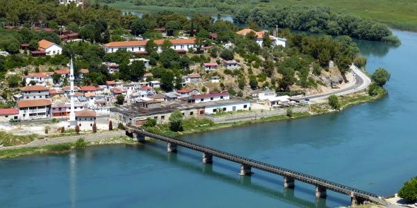 טיול לאלבניה ומונטנגרו