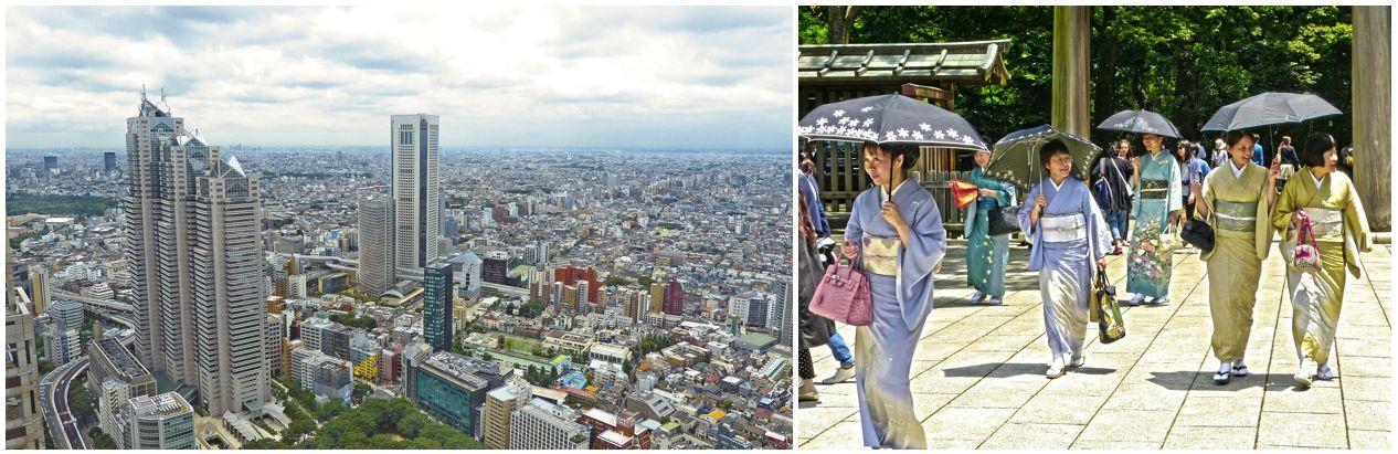 טיולים מאורגנים ליפן לשומרי מסורת