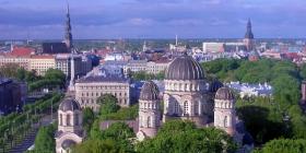 טיול למדינות הבלטיות