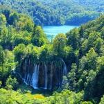 קרואטיה: זגרב והסביבה